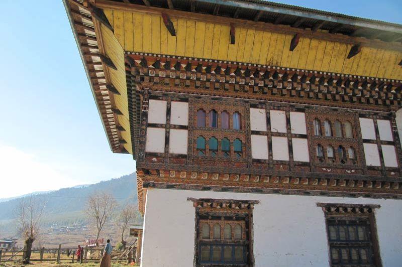 homestay in Bhutan (1) - homestay - Bhutan