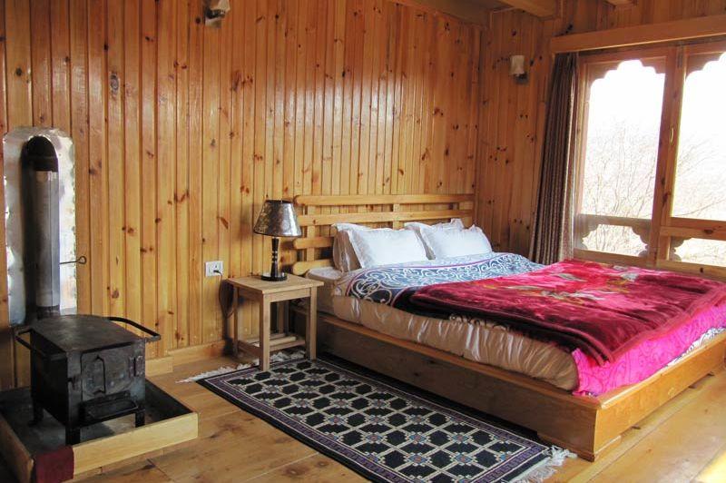 kamer van Yue Loki Guesthouse - Yue Loki Guesthouse - Bhutan