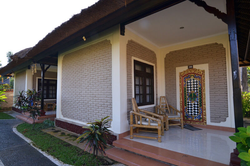 bungalow - Aneka Lovina - Bali - Indonesië - foto: Aneka Lovina