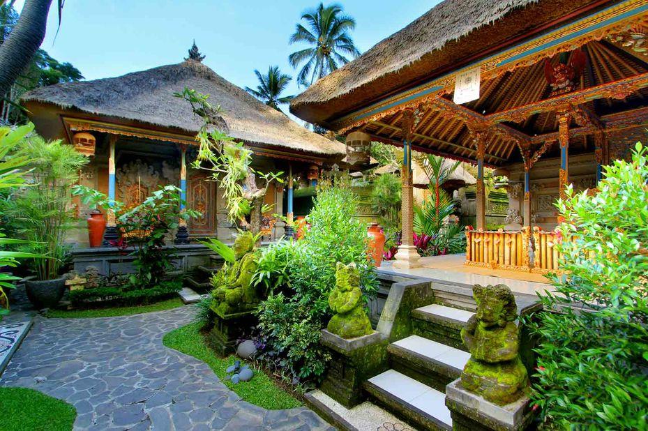 bungalow - De Umah Bali - Bangli - Bali - foto: De Umah Bali