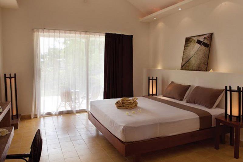 kamer Battambang Resort - Maisons Wat Kor - Cambodja
