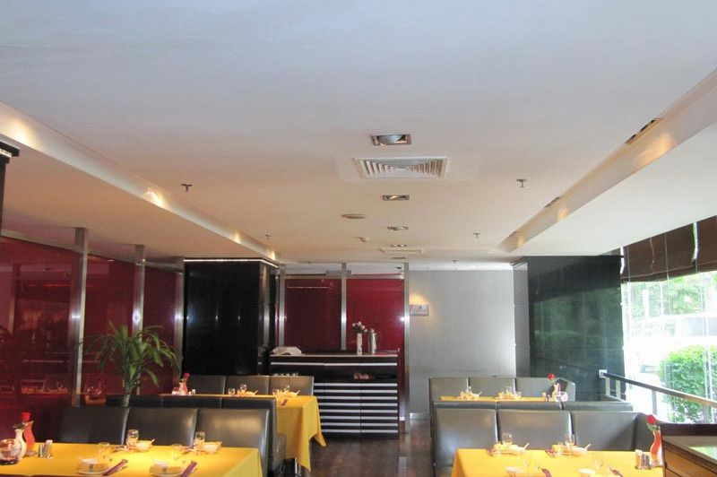restaurant - Sunworld Hotel Beijing - Sunworld Hotel Beijing - China