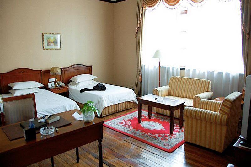 kamer Shanghai Astor House - Astor House - China