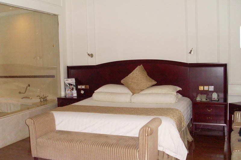 kamer Astor House Shanghai - Astor House - China