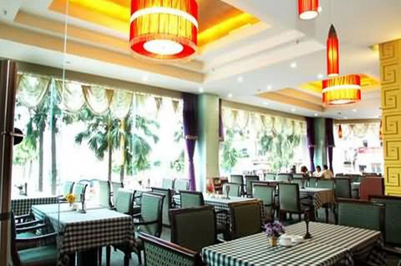 restaurant - Universal - Guilin - China