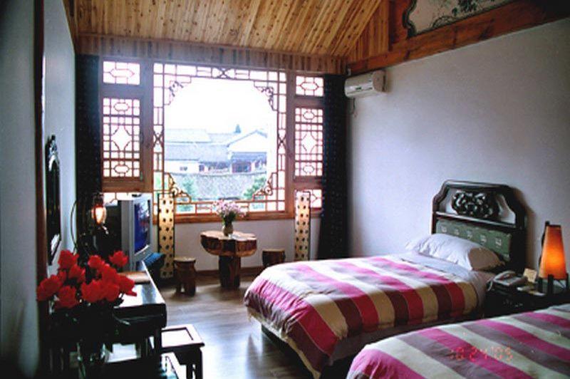 kamer - Landscape - Dali - China