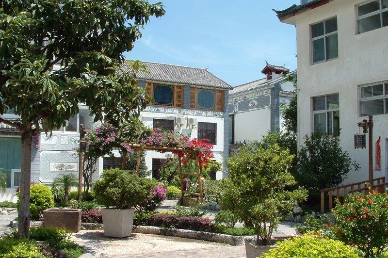 vooraanzicht 2 - Landscape - Dali - China