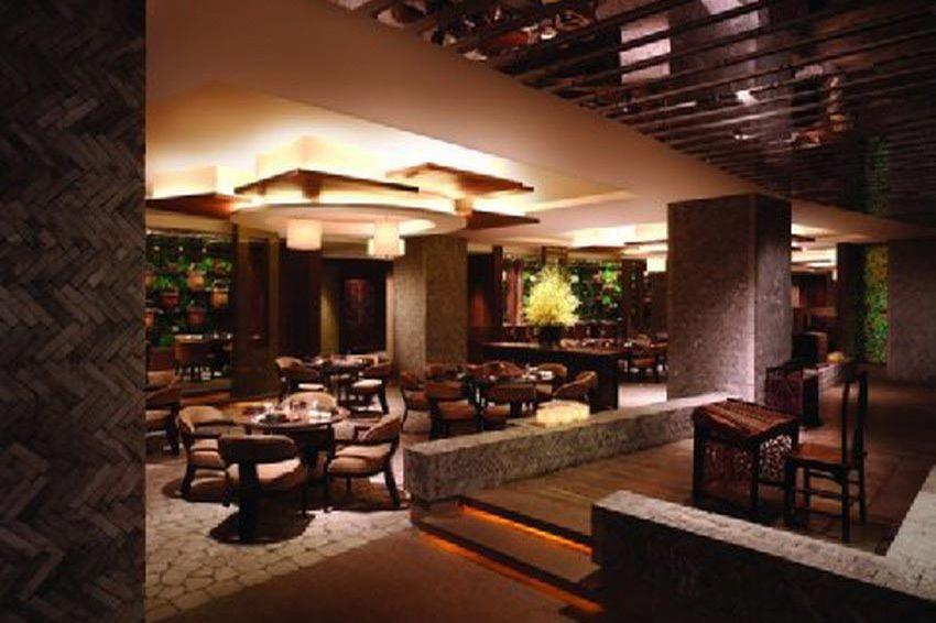 lobby - Hyatt hangzhou - Hangzhou - China
