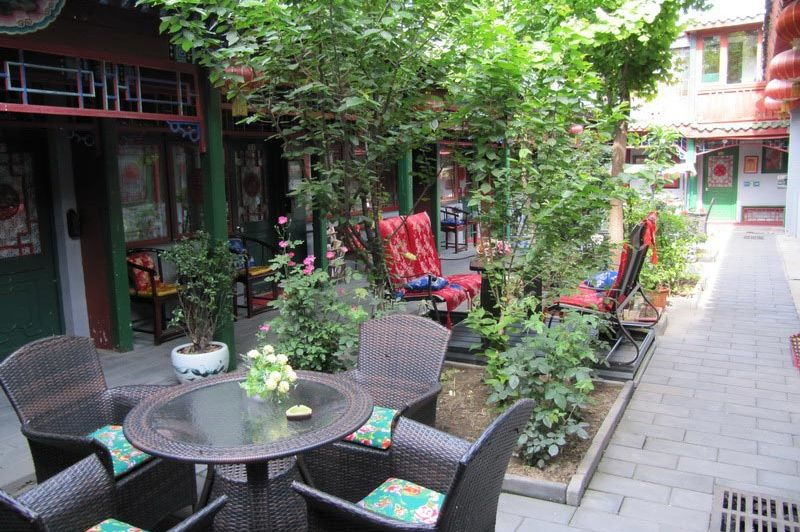 terras Double Happiness Courtyard - double happiness courtyard - China