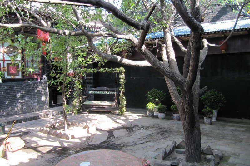 binnentuin Chang Yi Feng - Chang Yi Feng - China