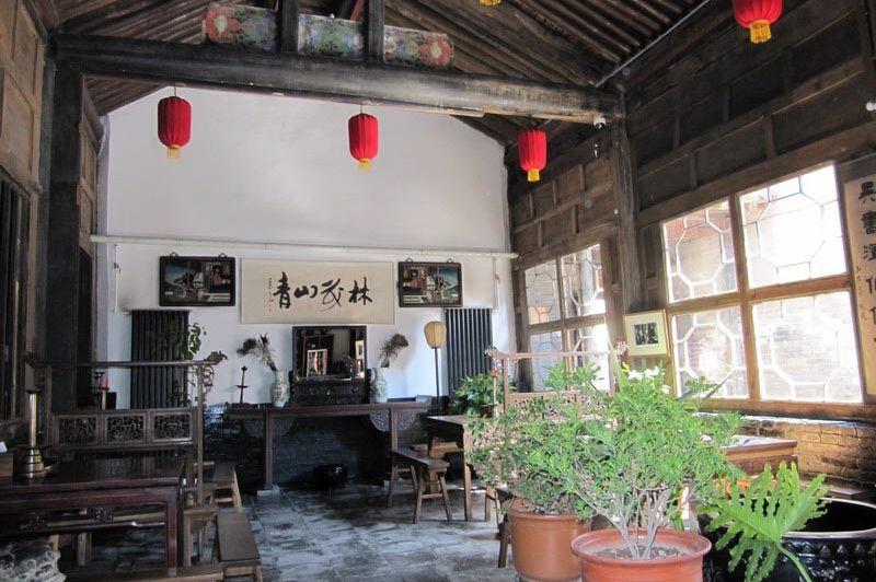 eetzaal Yide Hotel - Yide Hotel - China