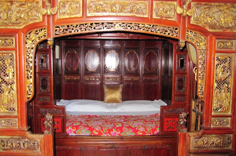 bedstee - Yide Hotel - China