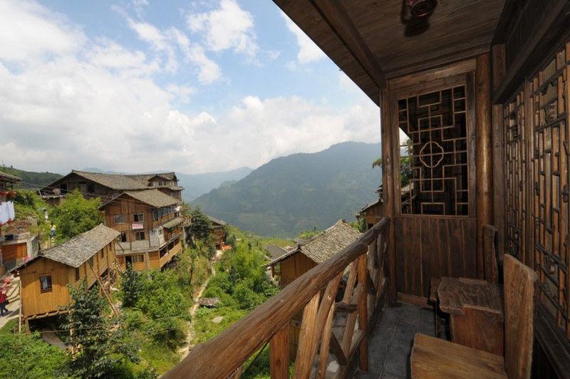 uitzicht Star Wish Resort - star wish resort - China