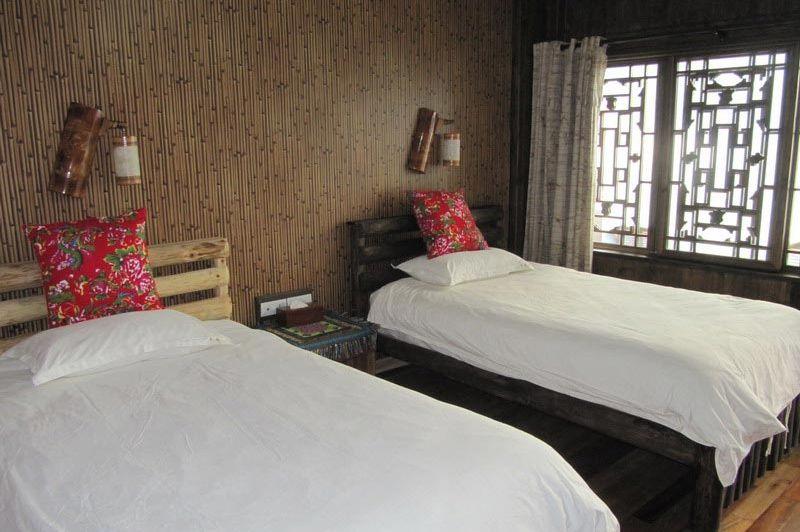kamer Star Wish Resort - star wish resort - China