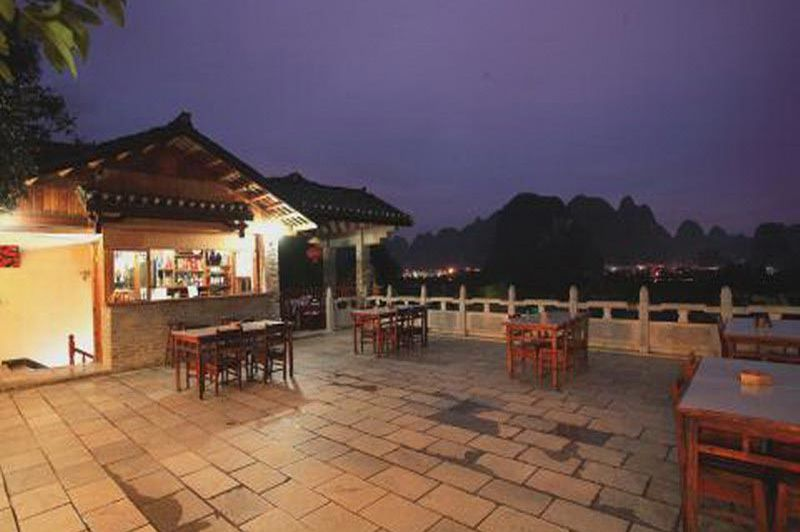 restaurant Riverside Retreat - Riverside Retreat - China