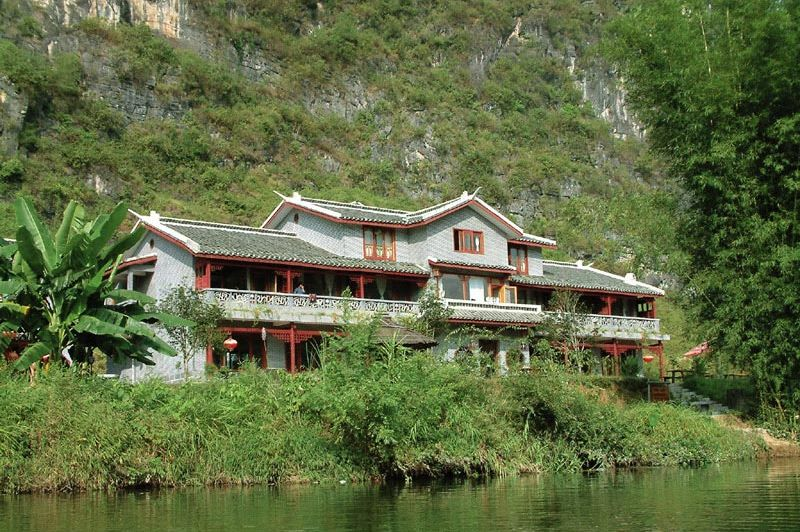 aanzicht Yangshuo Mountain Retreat - Yangshuo Mountain Retreat - China