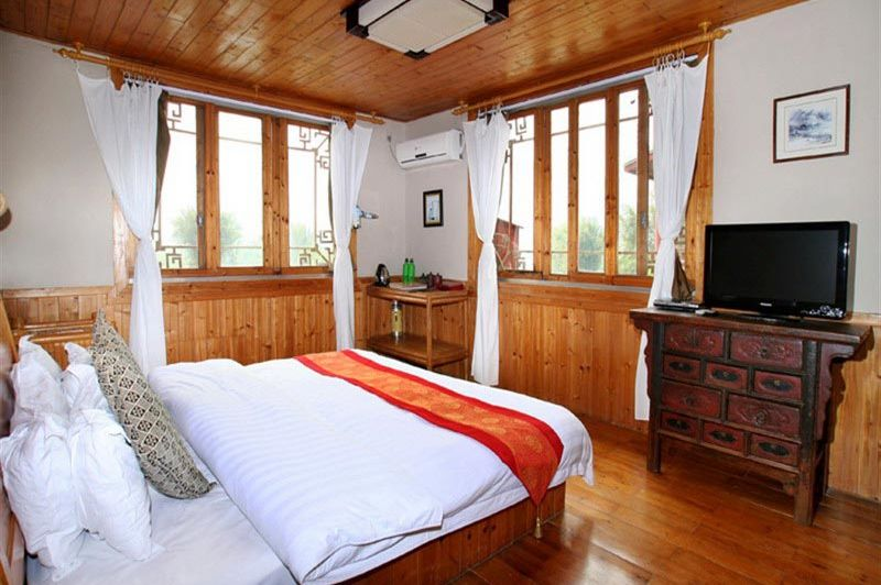 kamer Yangshuo Mountain Retreat - Yangshuo Mountain Retreat - China