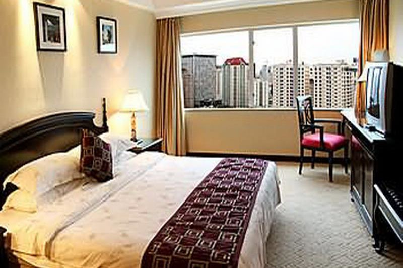 kamer New Era Hotel - New Era Hotel - China