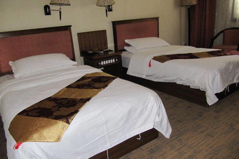 kamer Hexi Hotel Lijiang - Hexi Hotel Lijiang - China