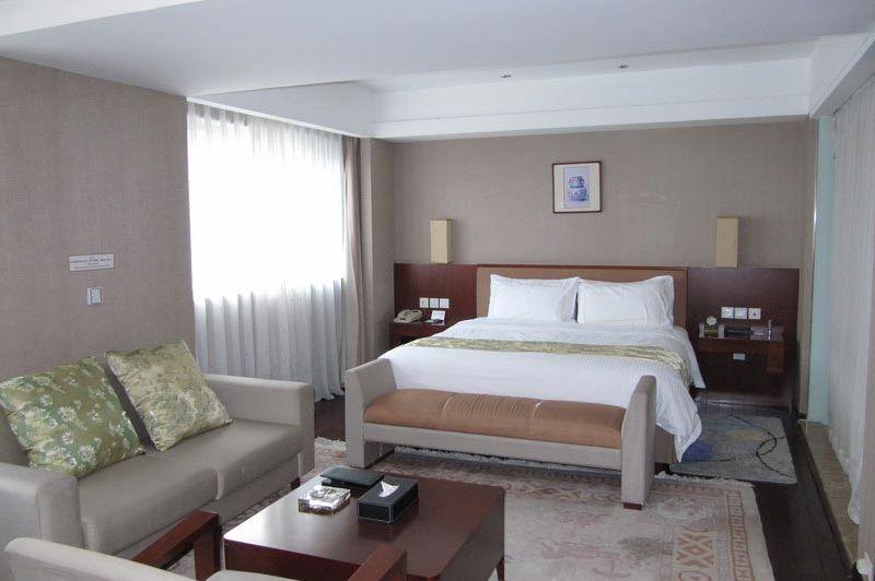 kamer Jade Garden Hotel Beijing - Jade Garden Hotel Beijing - China