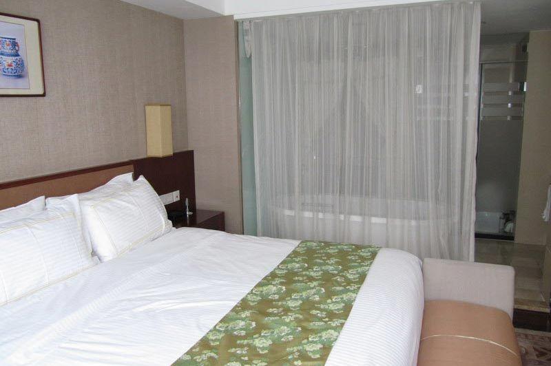 kamer 1 Jade Garden Hotel Beijing - Jade Garden Hotel Beijing - China
