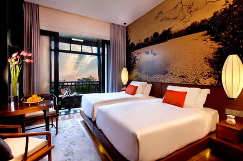 Kamer in Angsana Hangzhou - Angsana Hangzhou - China