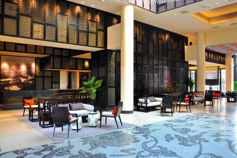 Lobby van Angsana Hangzhou - Angsana Hangzhou - China