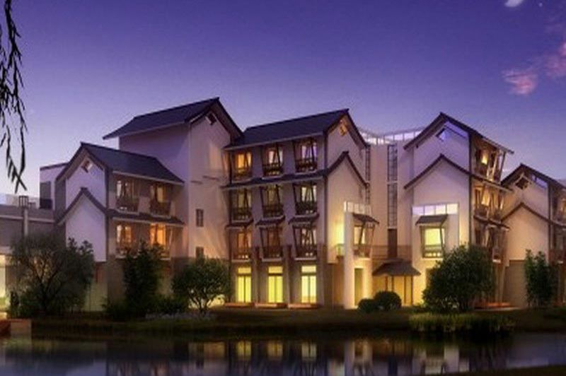 Hotel Angsana Hangzhou - Angsana Hangzhou - China