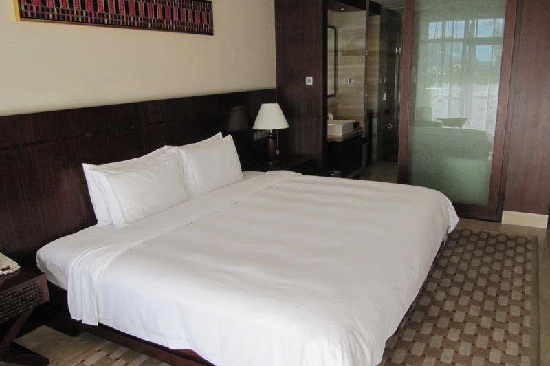 Grand Metropark Resort Hotel kamer - Grand Metropark Resort Hotel - China