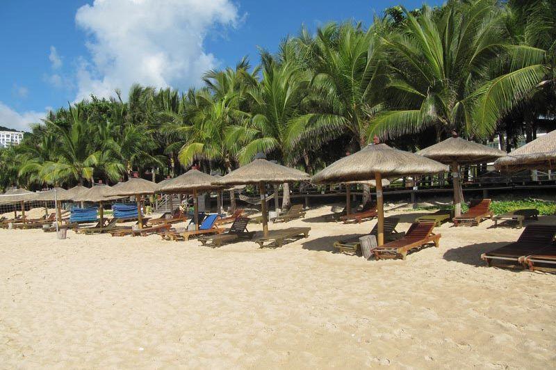 Liking Resort (Landscape Beach Hotel) Beach - Liking Resort (Landscape Beach Hotel) - China