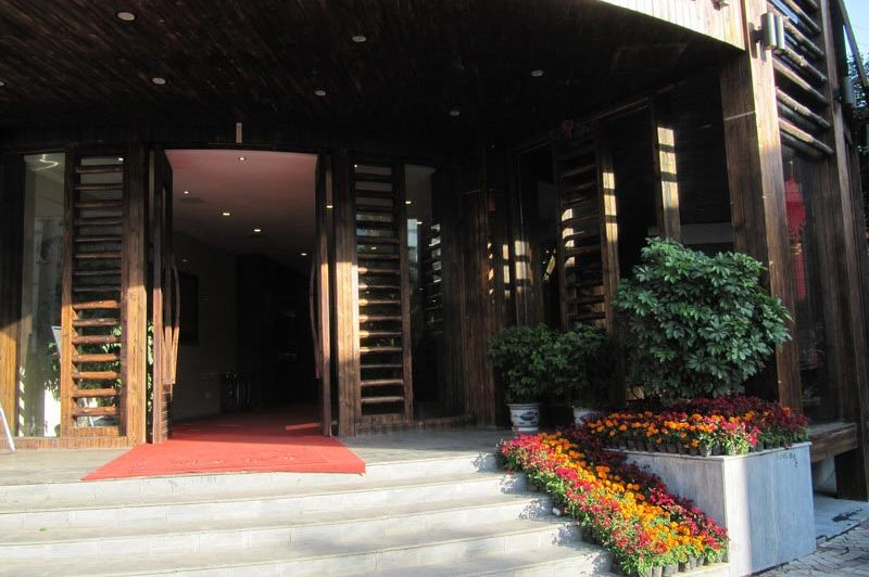 entree - Heavenly hotel Kaili - Heavenly hotel Kaili - China