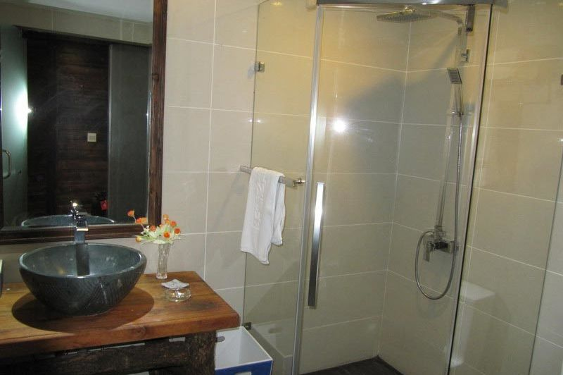 badkamer - Heavenly hotel Kaili - Heavenly hotel Kaili - China