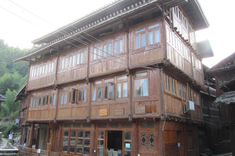 exterior - Indigo lodge Zhaoxing - Indigo lodge Zhaoxing - China