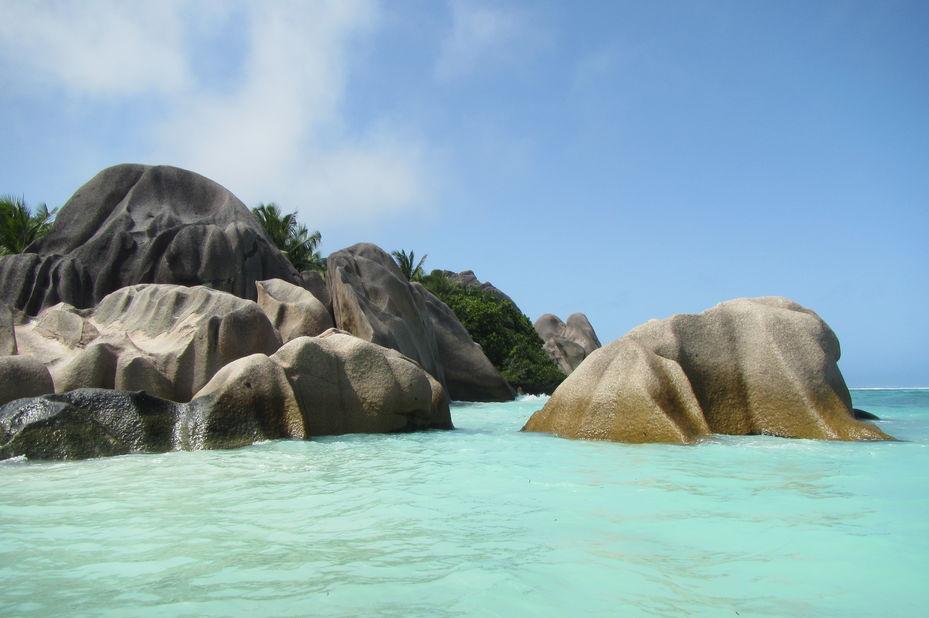 Seychellen (klantfoto) - foto: klantreactie