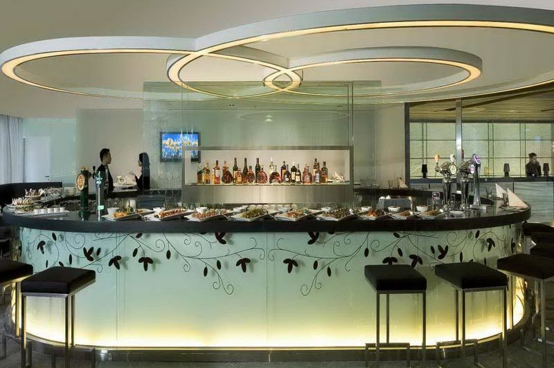 bar - Novotel Nathan Road - Hong Kong