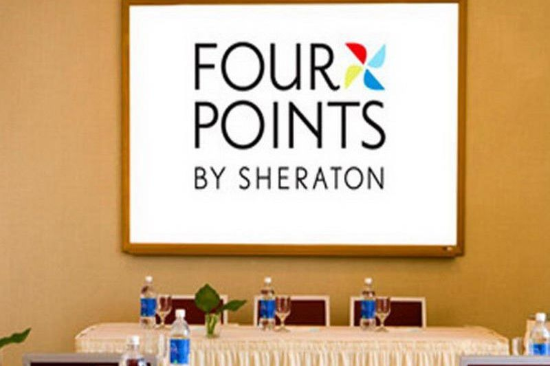 restaurant - Four Points by Sheraton - Jaipur - India