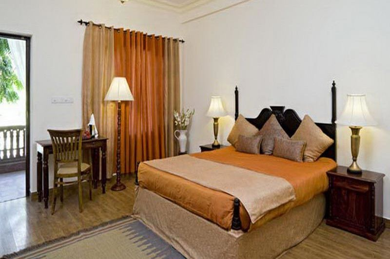 kamer - Hotel Ranbanka - Jodhpur - India