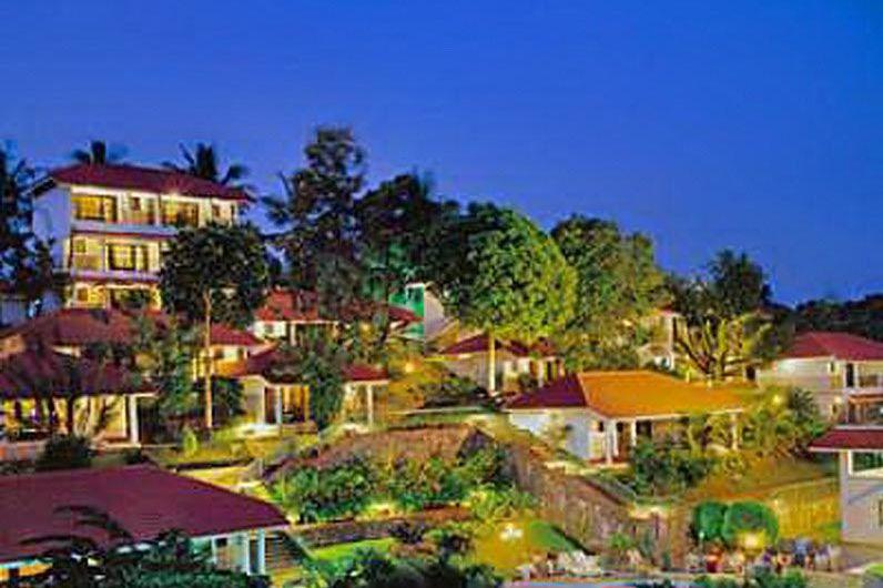 buiten - Cardamom County - Periyar - India