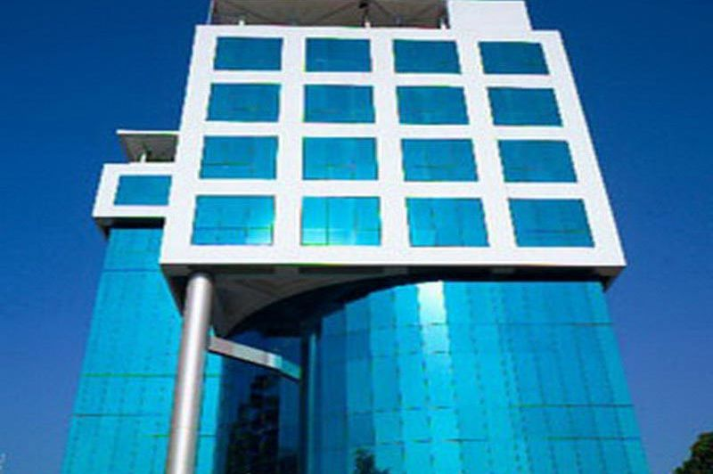 vooraanzicht - Muthoot Plaza - Trivandrum - India