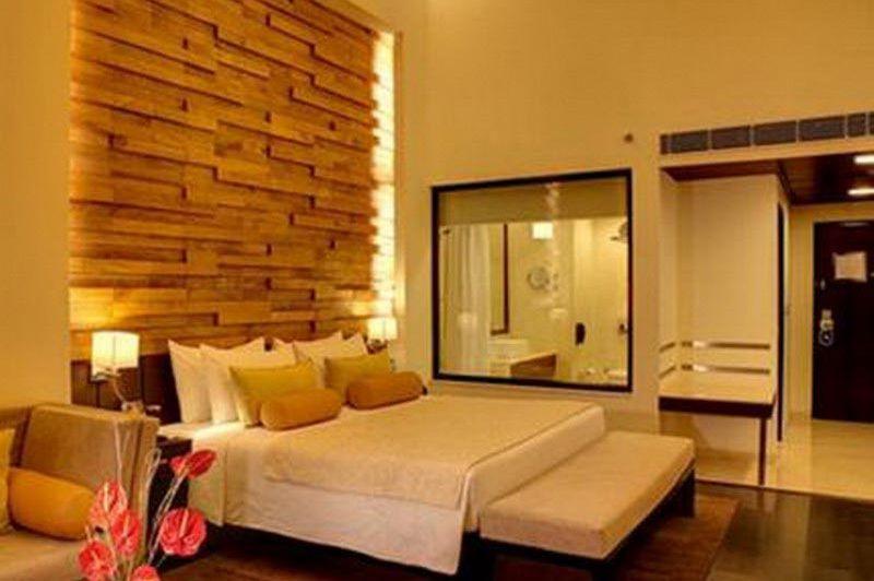 kamer - Fortune Select Metropolitan - Jaipur - India