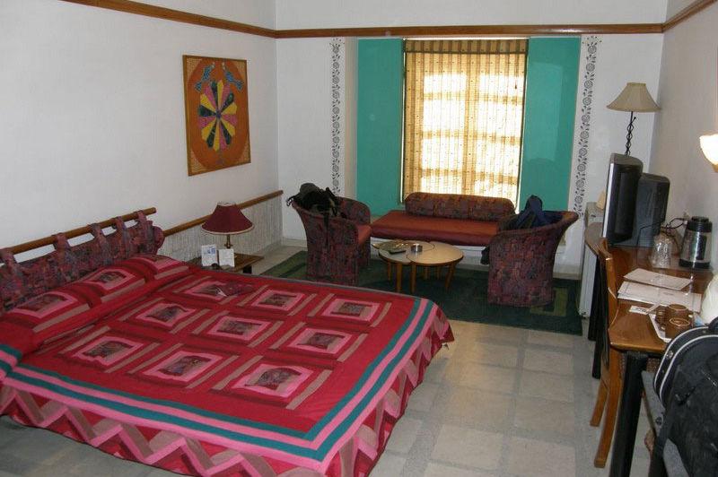 kamer - Paras mahal - Udaipur - India