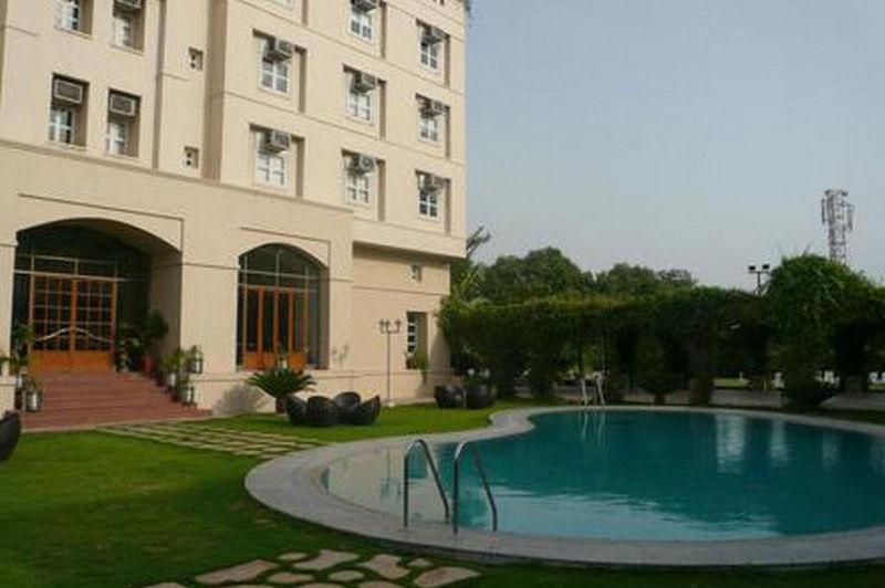 zwembad - Paras mahal - Udaipur - India