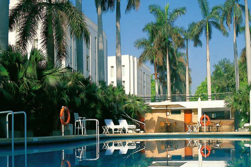zwembad - The Imperial Delhi - India