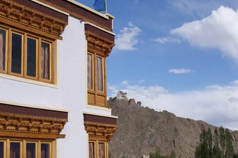uitzicht - Royal Ladakh - India