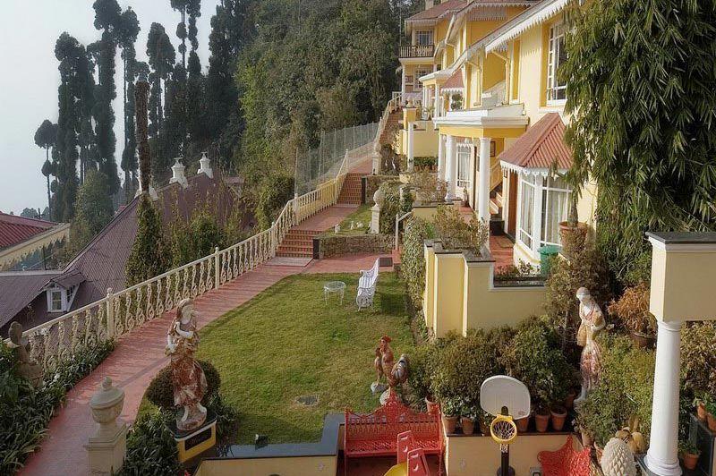 buitenkant van Mayfair Darjeeling - Mayfair Darjeeling - India