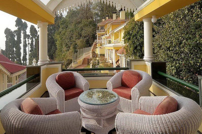 serre van Mayfair Darjeeling - Mayfair Darjeeling - India