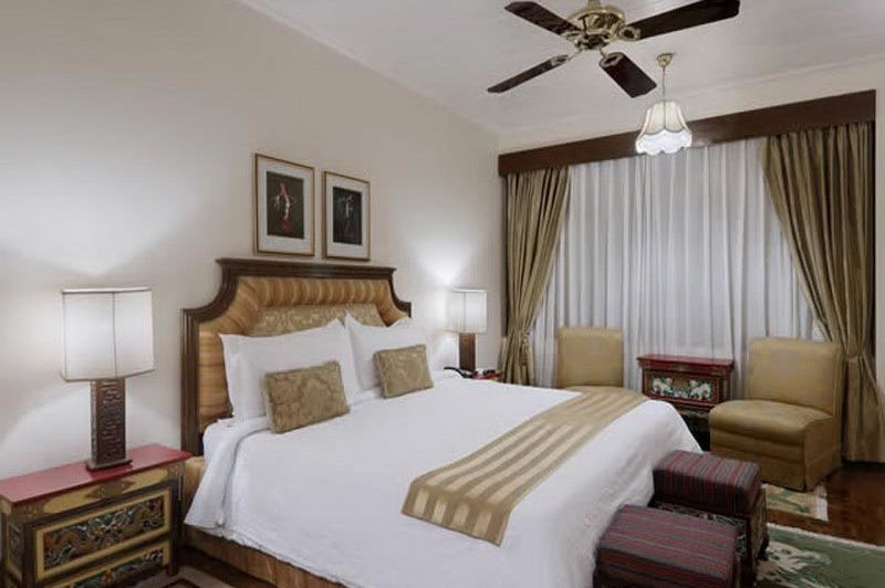 kamer in The Elgin Nor-Khill Hotel - The Elgin Nor-Khill Hotel - India