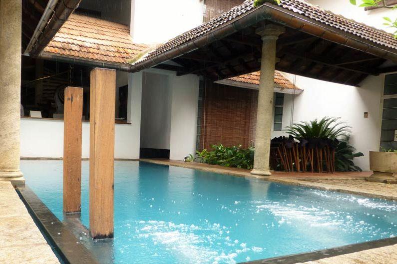 Cochin - Malabar House - Malabar House - India