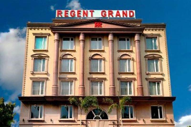 Delhi - Regent Grand - Regent Grand - India