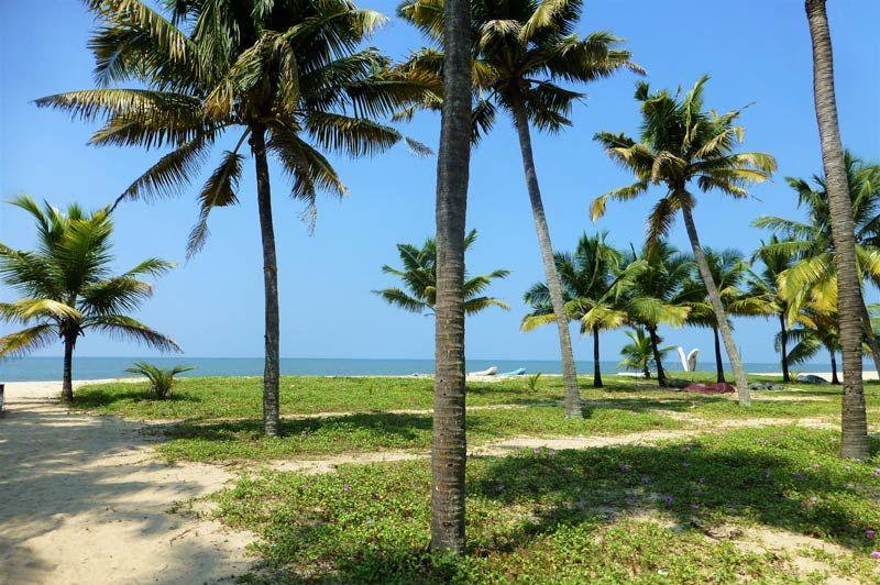 Mararikulam - Abad Turtle Beach - Abad Turtle Beach - India
